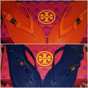 Shoes - Get both pairs for $63! TORY BURCH